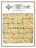 Edison, Minnehaha County 1913